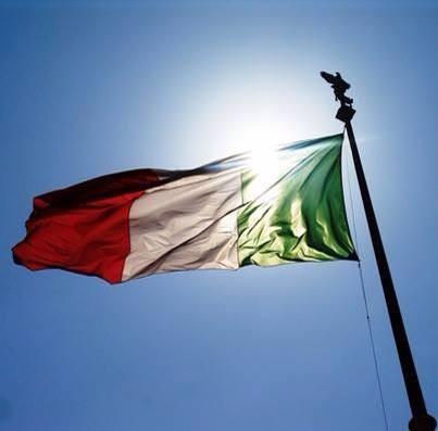 Bandiera di guerra del 9 rgt alpini aspettando l for Bandiera di guerra italiana
