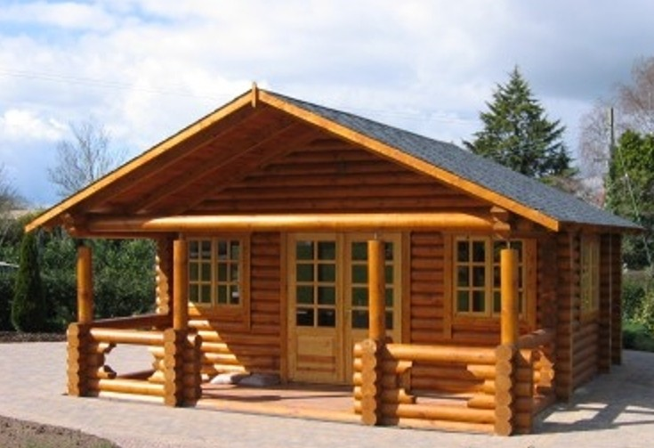 Casette di legno il comitato 58 non siamo abusivi il for Casette in legno abitabili